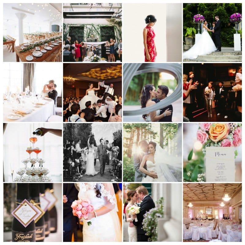 Alicia Keats Weddings + Events 2013