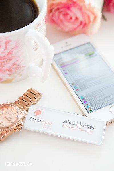 Alicia Keats Weddings + Events 7