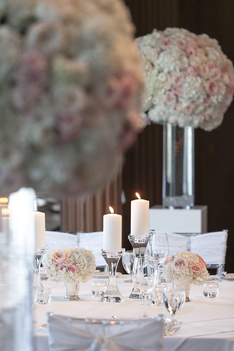 Alicia Keats Weddings + Events  Vancouver Club wedding