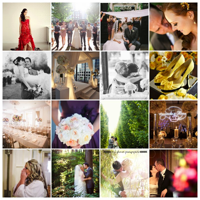 Alicia Keats Weddings and Events