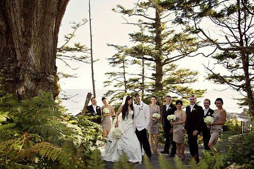 Black Rock Wedding planner
