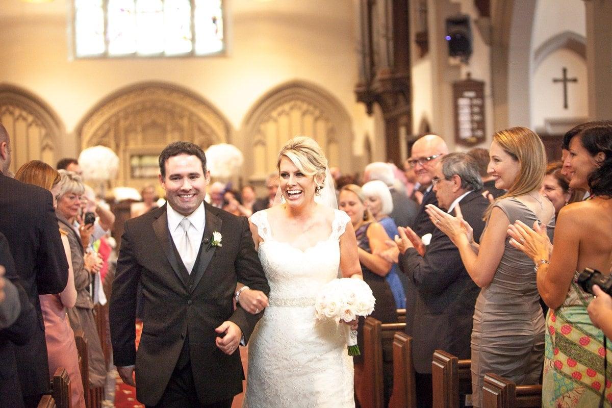 Canadian Memorial Church wedding vancouver