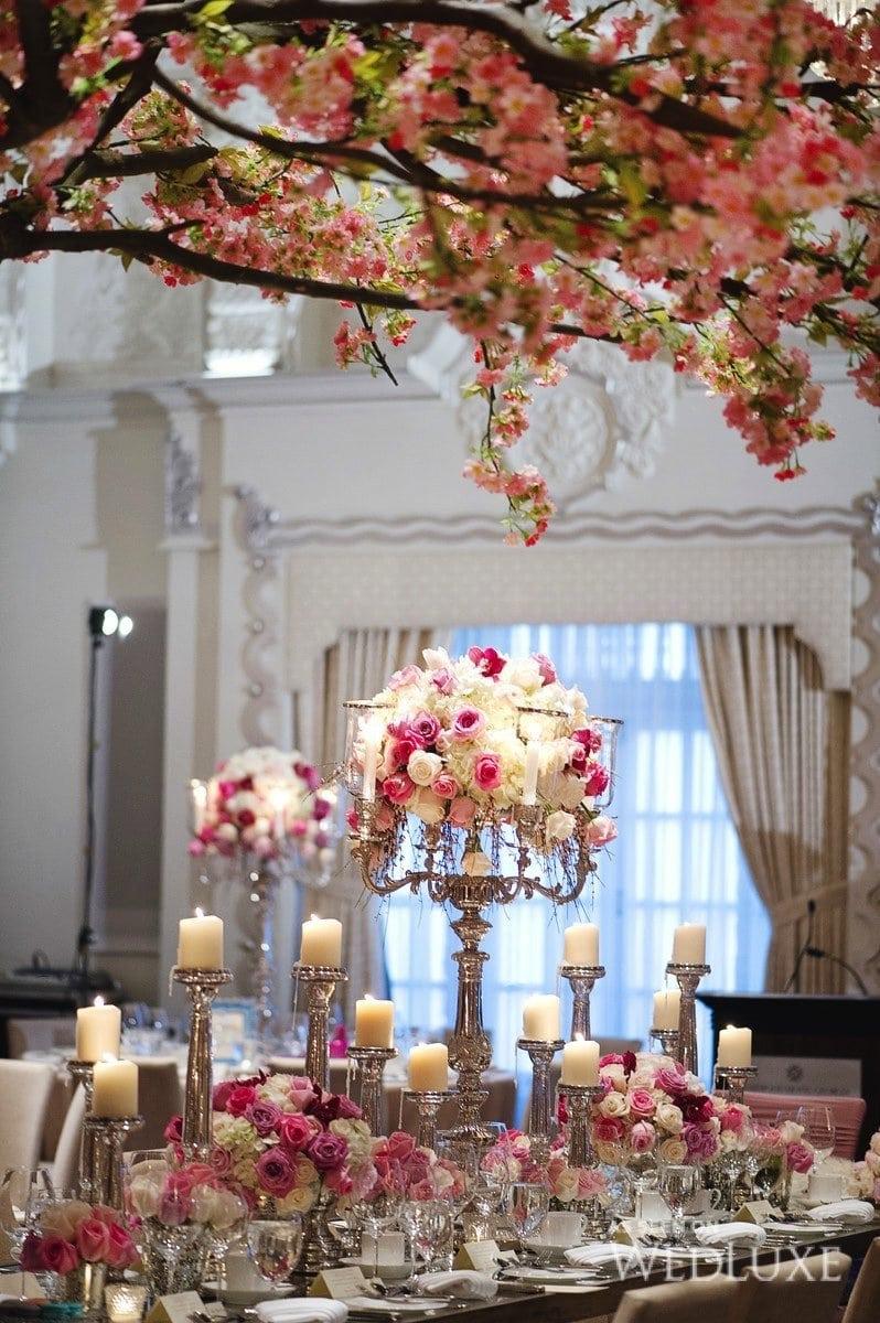 Cherry blossom wedding 2
