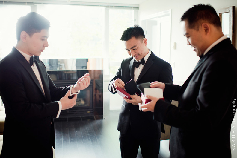 Chinese wedding planner Vancouver 13