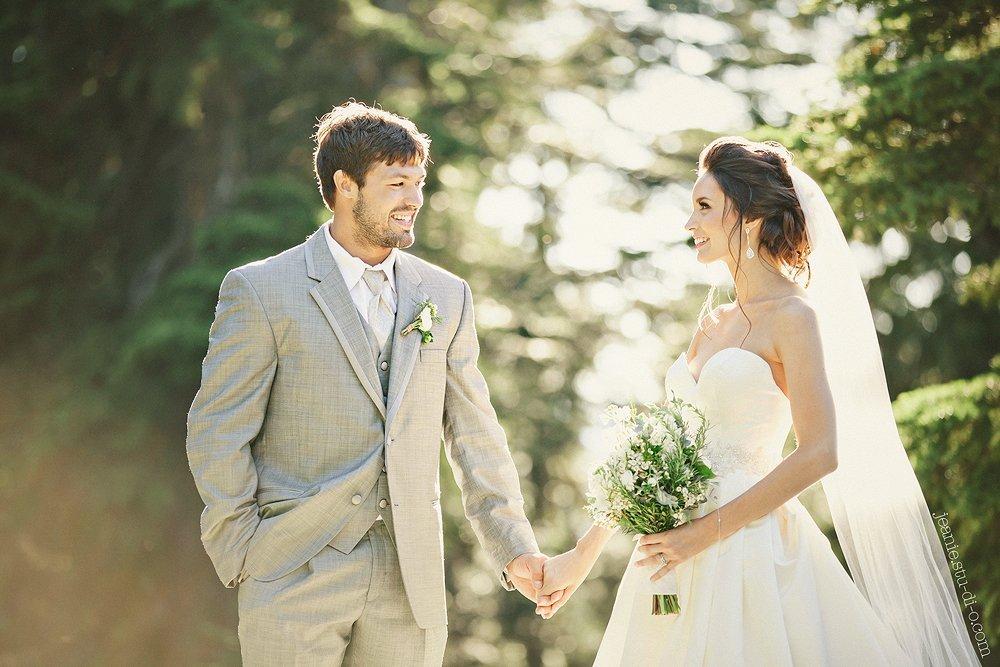 Grouse Mountain Wedding Alicia Keats