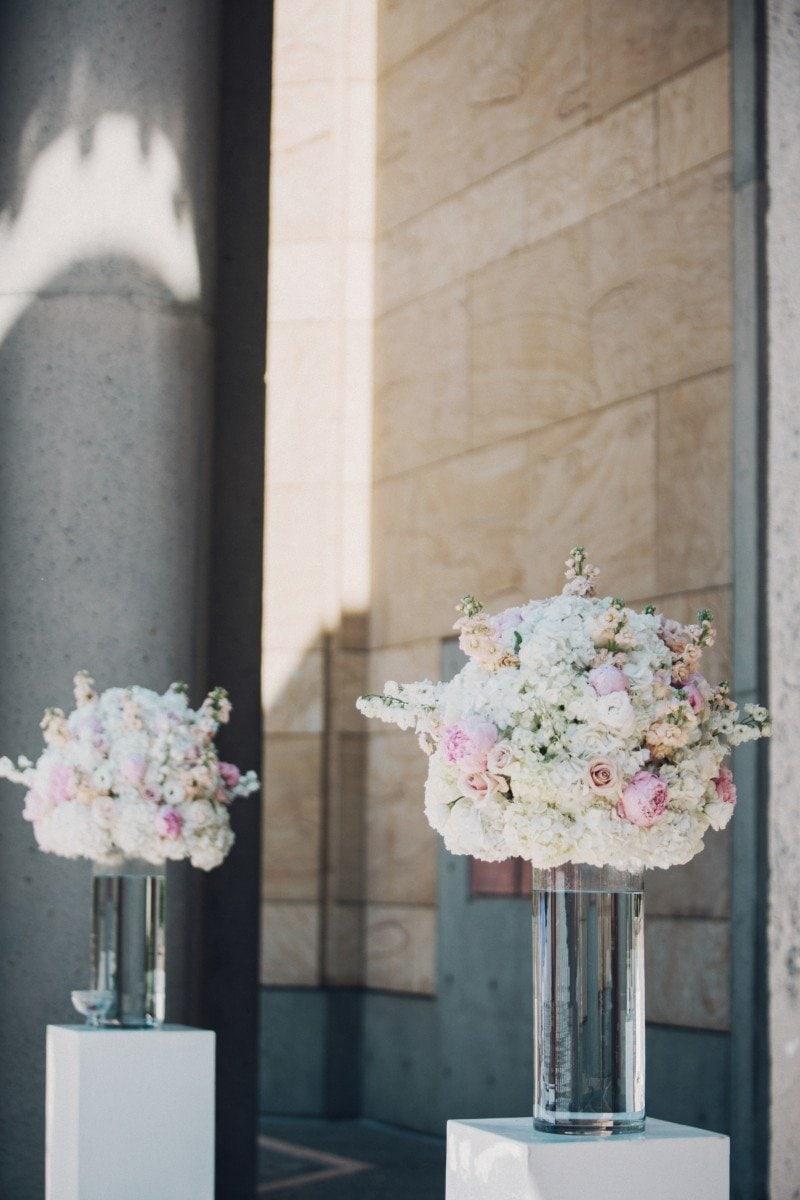 Ismaili Jamatkhana Center wedding Vancouver
