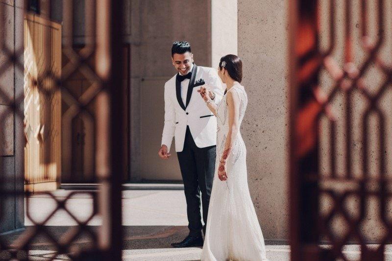 Ismaili wedding Vancouver 7