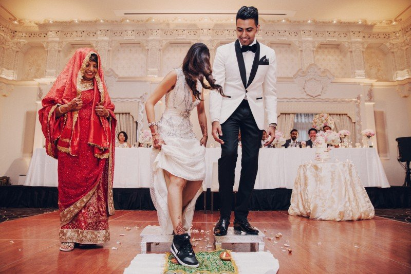 Ismaili wedding planner Vancouver 3