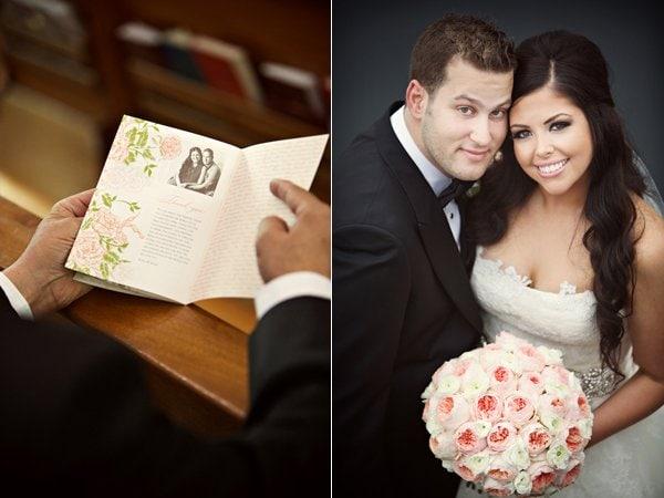 JONETSU_SoniaAdam_program wedding programs