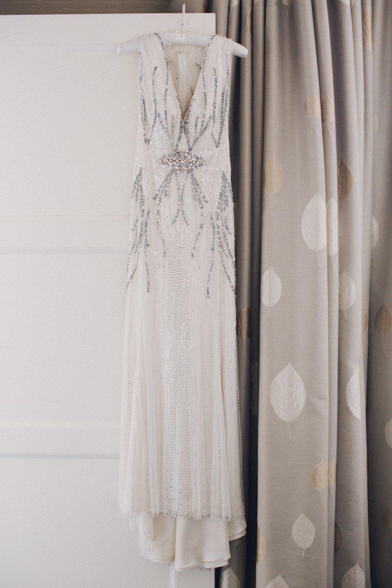 Jenny Packham wedding dress Kate