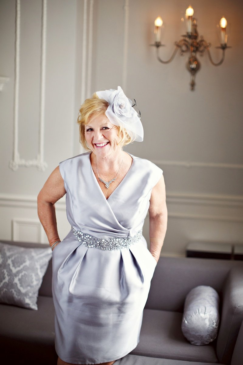 Mother of the bride dress Vancouver Vancouver Wedding Planner Alicia Keats