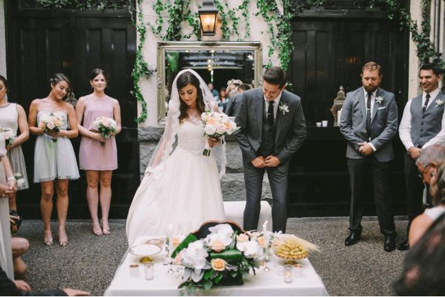 Persian weddings vancouver