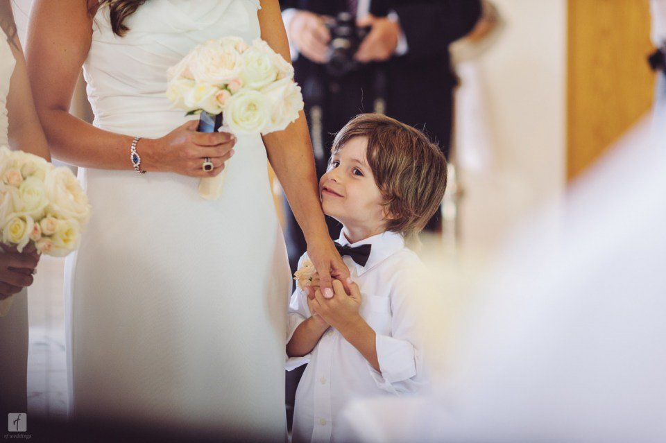 RF Weddings