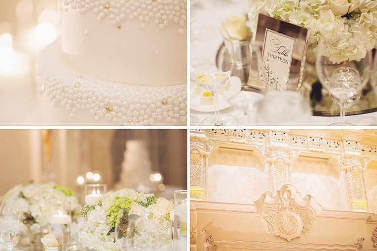 Romantic wedding ideas Alicia Keats