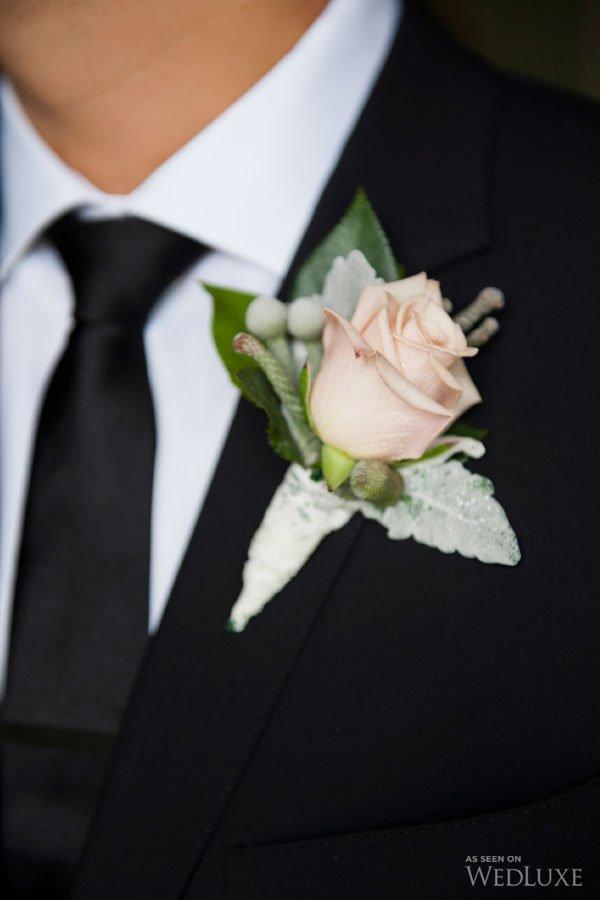 Rosewood Hotel Georgia Wedding 3