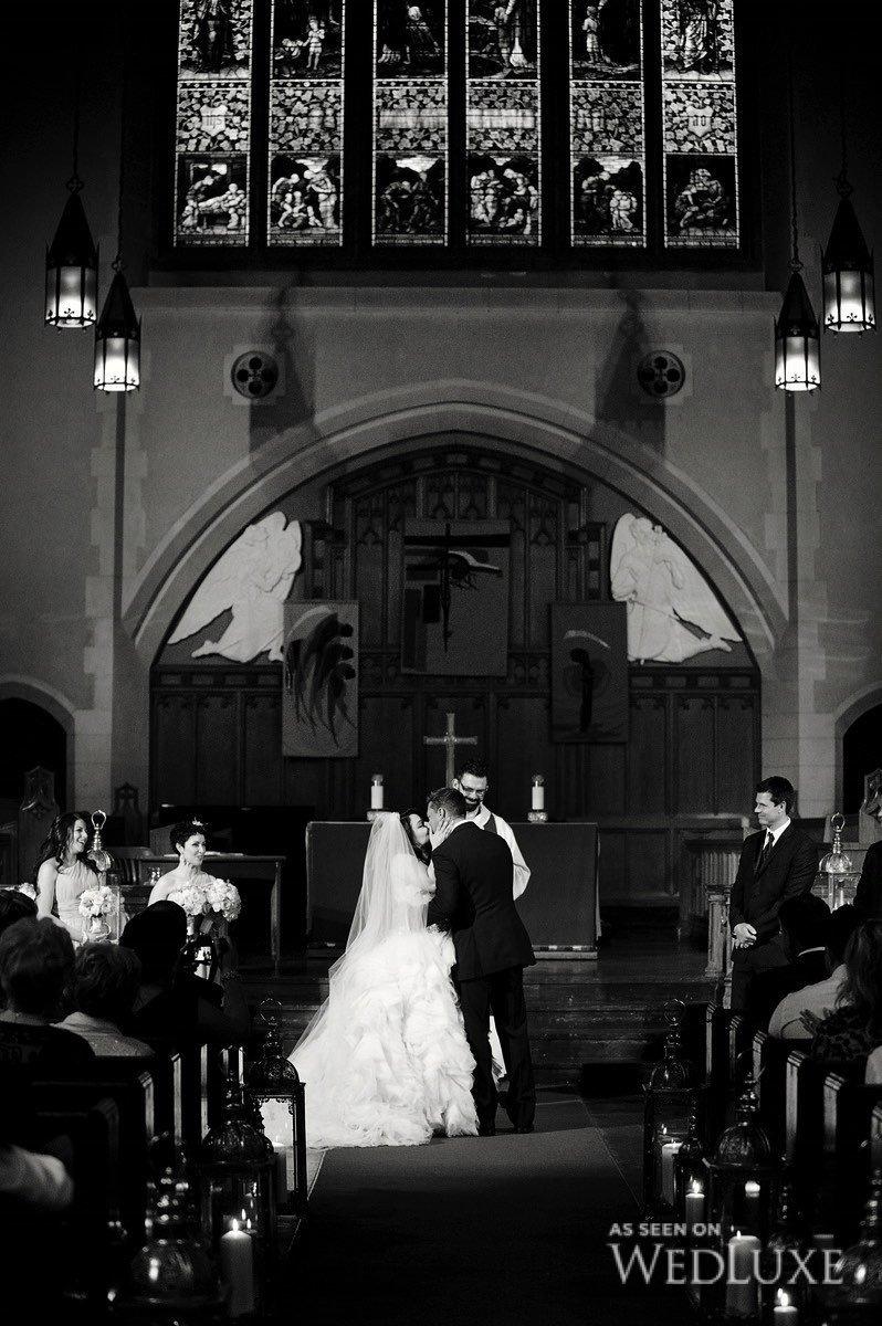 St Andrews Westly United church wedding 2