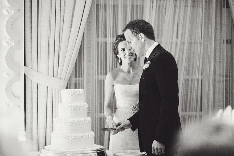 Sweet Thea Wedding Cakes