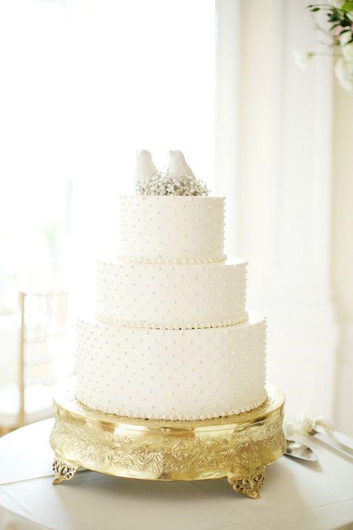 Sweet Thea wedding cake