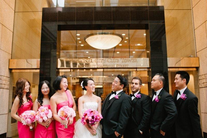 TCC wedding