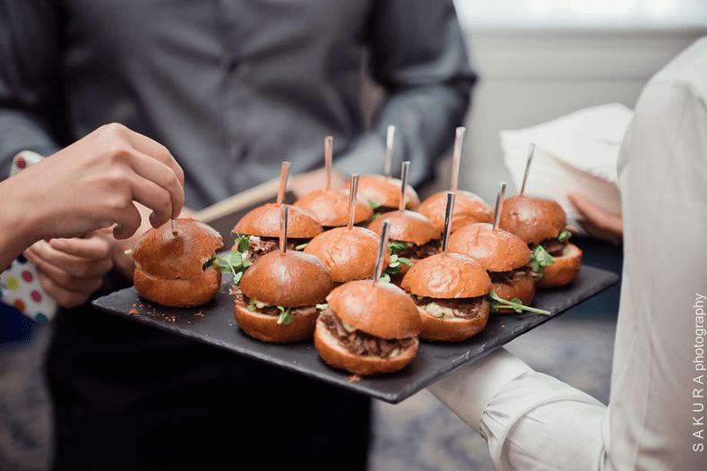 Vancouver Club Food