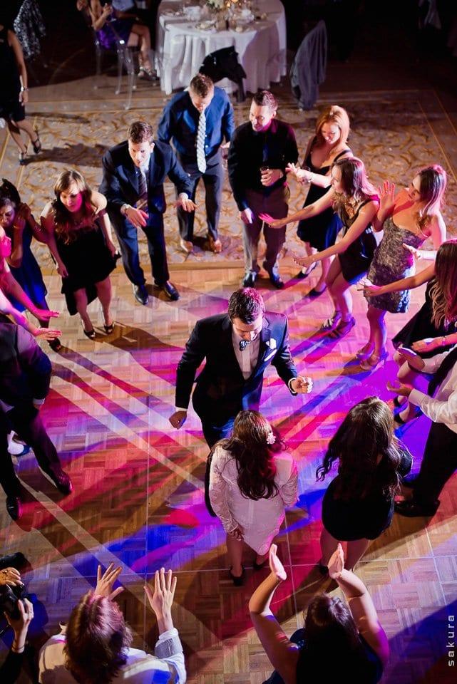 Vancouver Club Wedding Planner 7-dancing-179