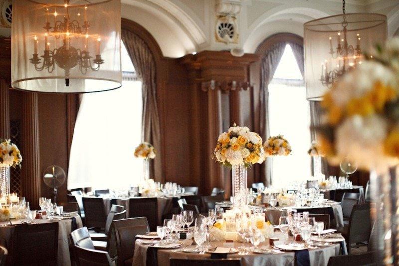 Vancouver Club Wedding Planner Alicia Keats