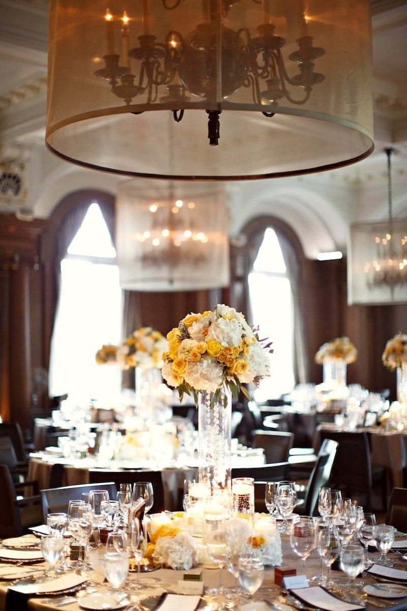 Vancouver Club wedding 1 Vancouver Wedding Planner Alicia Keats