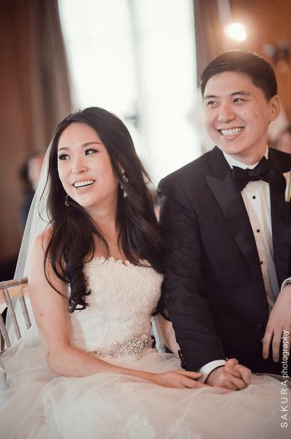 Vancouver Club wedding 7