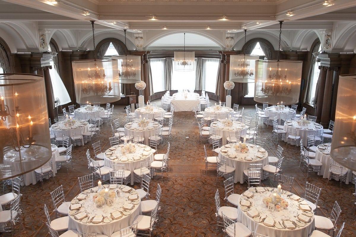 Vancouver Club wedding Alicia Keats