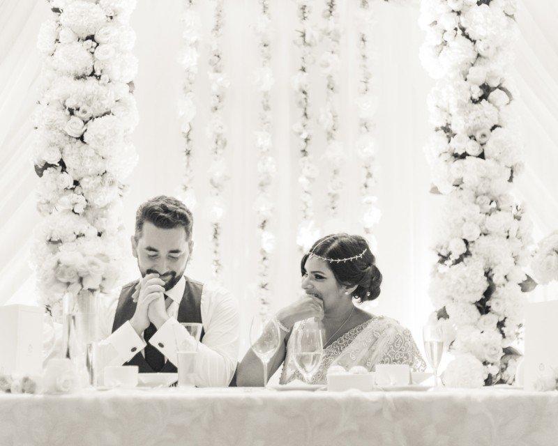 vancouver-sutton-place-couple-wedding-meal