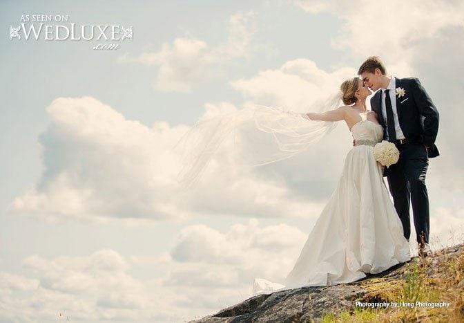 Vancouver Wedding Planner Alicia Keats