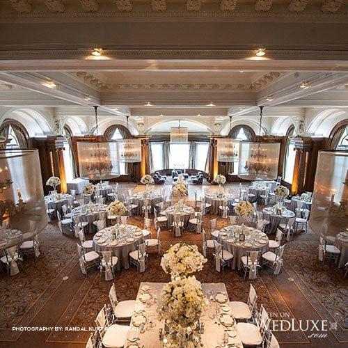 Vancouver club ballroom wedding alicia keats