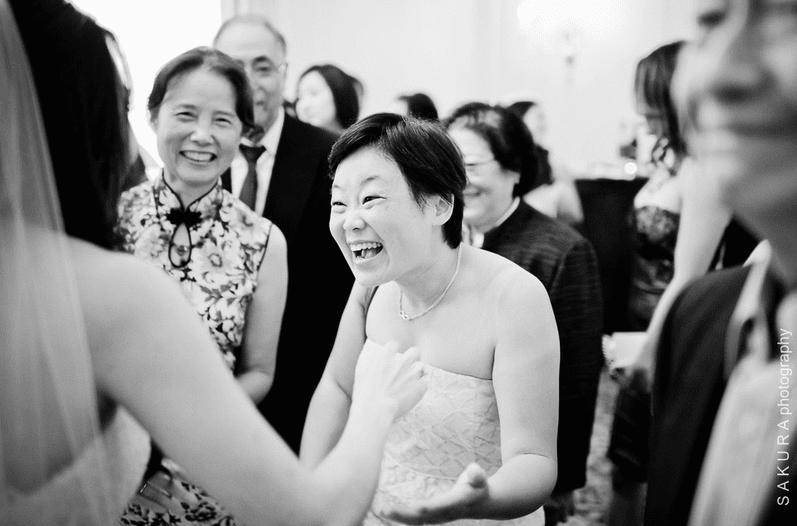 Vancouver club wedding 2