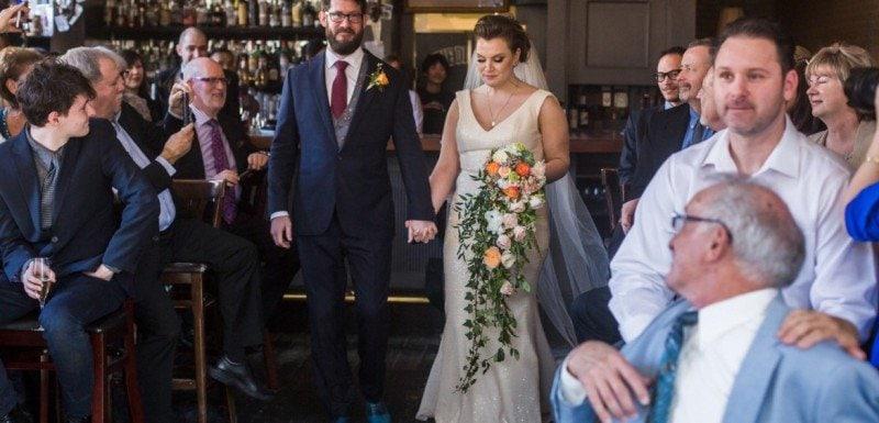 Vancouver wedding planner