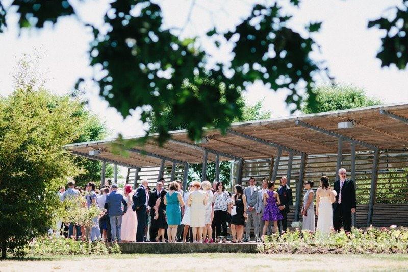 Wedding Ceremony venue Vancouver