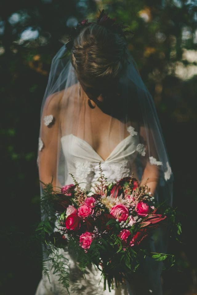 WeddingFloralVancouver