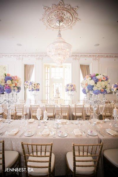 York Room wedding 2