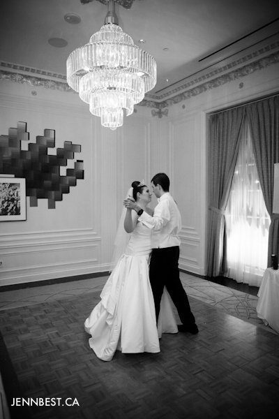 York room alicia keats wedding planner