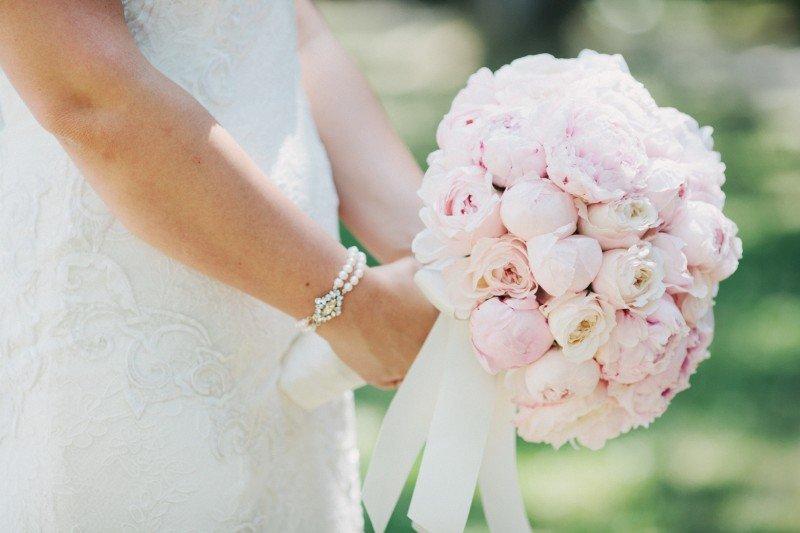bridal bouquet vancouver