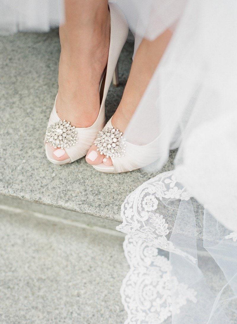 bridal shoes vancouver