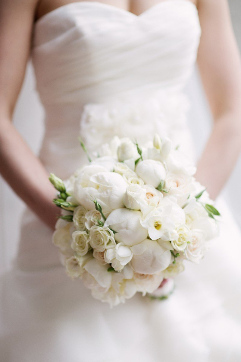 bride bouquet vancouver