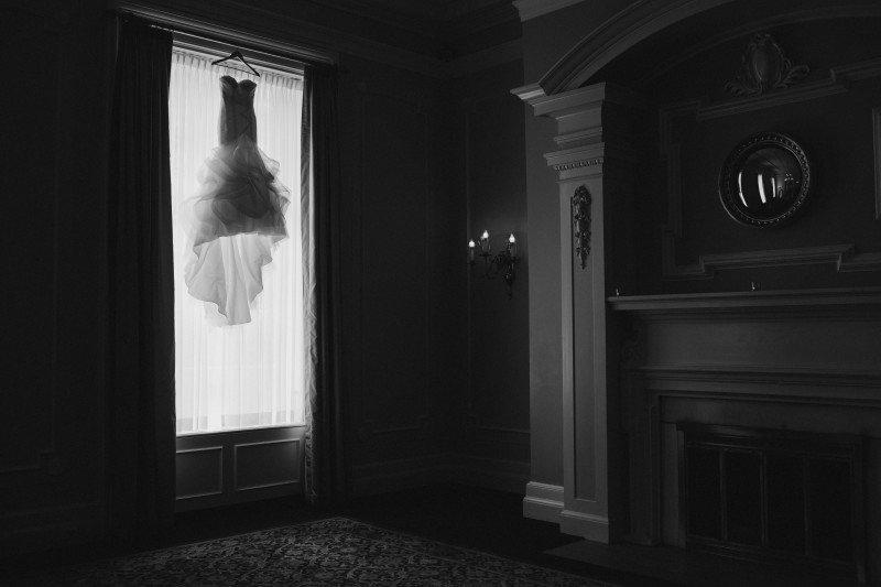 brides dress vancouver