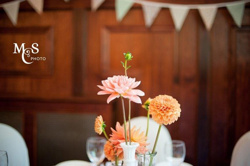 british wedding