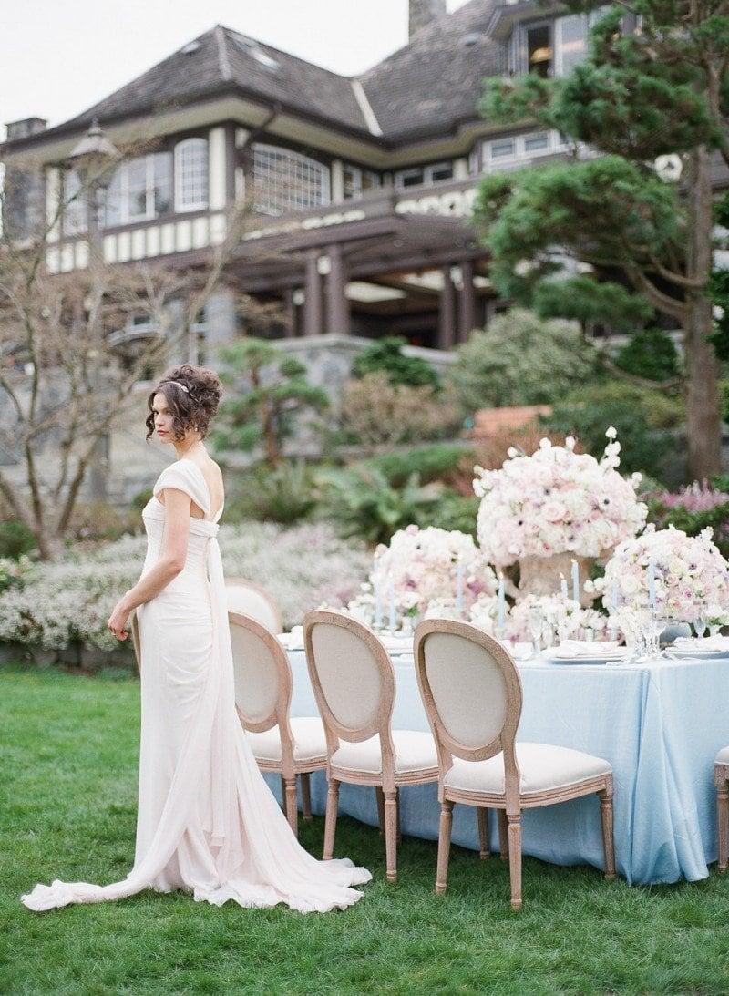 cecil green vancouver wedding
