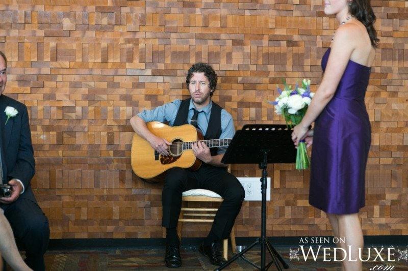ceremony music Adam Woodall Alicia Keats Weddings