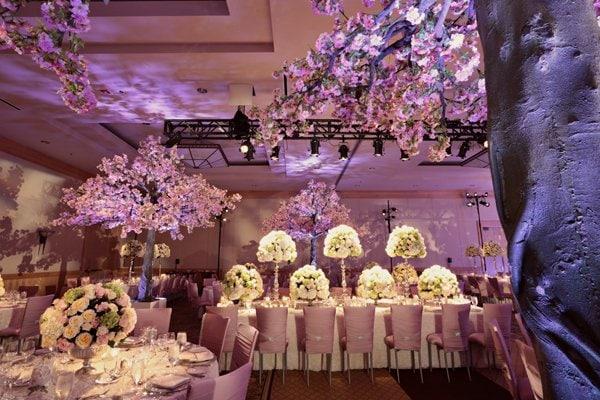 cherry trees wedding JONETSU_SoniaAdam_reception