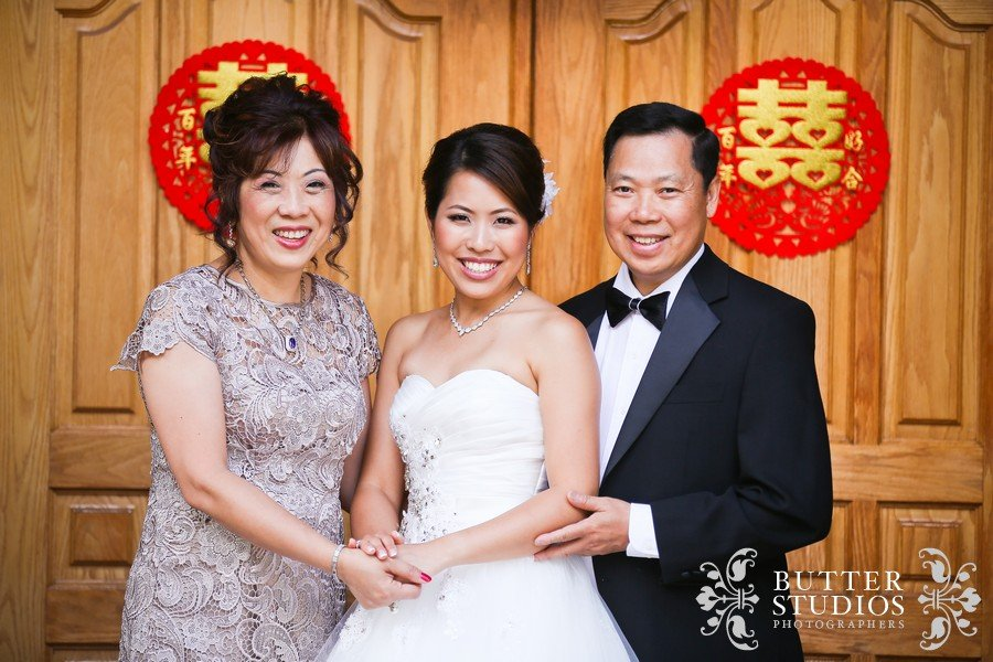 chinese wedding planner vancouver
