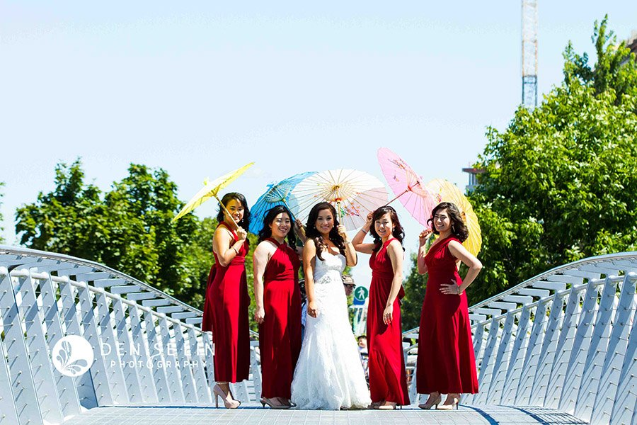 chinese wedding planner