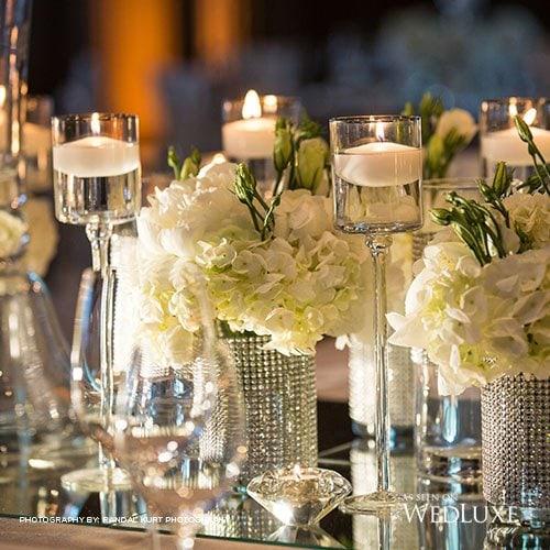 elegant vancouver club wedding