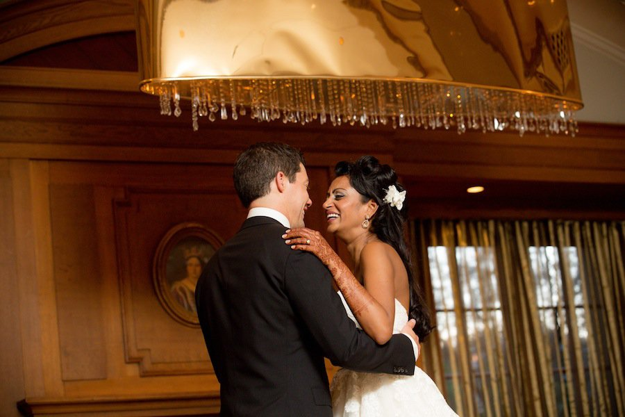 first dance vancouver club